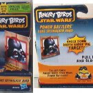 Angry Birds Star Wars Power Battlers Luke Skywalker Bird Hasbro