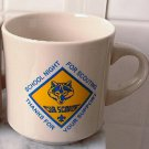 Cub Scouts of America - School night cup