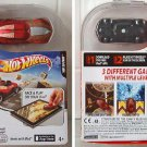 "Mattel Hot Wheels ""YUR SO FAST"" app-tivity. Game For iPad Red & Gold Car"