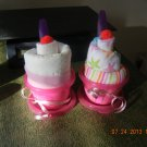 Onesie Sundaes - Set of 2