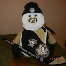 Pittsburgh Penguins Sports Diaper Baby Cake