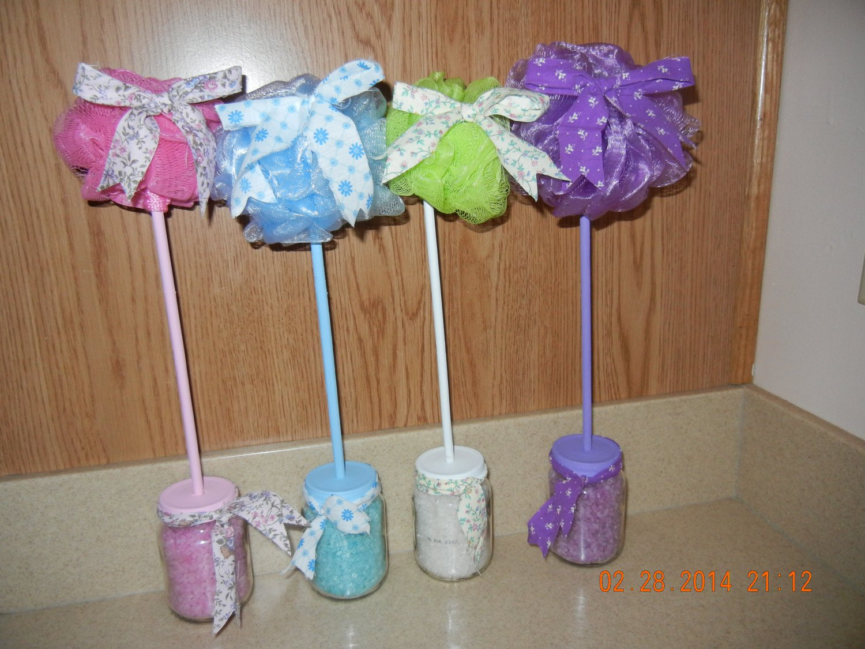 Baby Shower Favors Ideas Uk