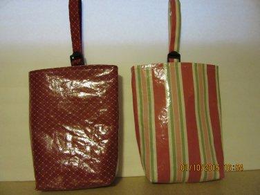 "Car Litter Bag, Automobile Bag, Trash Bag (8""x10"")"