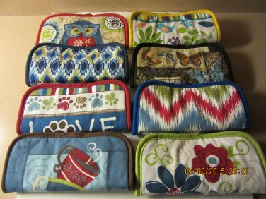 Pot Holder Organizer, Toiletry Organizer, Baby Diaper Organizer, Travel Case