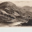 Head Tarn and Great End Cumbria Postcard. Mauritron 214294