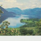 Ullswater View Postcard. Mauritron 214295