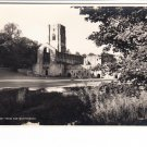 Fountains Abbey from South West Postcard. Mauritron 214342
