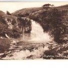Ingleton Thornton Foss Postcard. Mauritron 214345