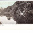 Clivedon House and Reach Postcard. Mauritron 214363