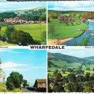 Wharfedale Multiview Postcard. Mauritron 214367
