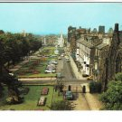 Prospect Place War Memorial Harrogate Postcard. Mauritron 214371