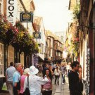 The Shambles York Postcard. Mauritron 214373