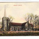 Minster Church Yorkshire Postcard. Mauritron 214383