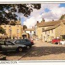 Grassington Street View Yorkshire Dales Postcard. Mauritron 220652