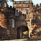 Skipton Castle Postcard. Mauritron 220671