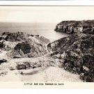 Little and Big Thornwick Bays Postcard. Mauritron 220682