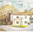 Malham in Airedale Postcard. Mauritron 220697