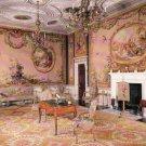 Tapestry Room Newby Hall Ripon Postcard. Mauritron 220709