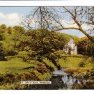 St John's Church Wentbridge Yorkshire Postcard. Mauritron 220716