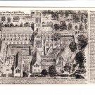 St Mary Abbey Beaulieu Hampshire Postcard. Mauritron 220730