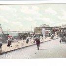 Clarence Pier & Esplanade Southsea Postcard. Mauritron 220733