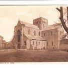 Winchester Church of St Cross Postcard. Mauritron 220737