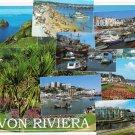 Lake District Derwentwater Postcard. Mauritron 248304
