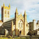 Buckfast Abbey Devon Postcard. Mauritron 248316