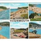 Teignmouth Devon Multiview Postcard. Mauritron 248317
