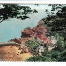 Barracombe Beach Torquay Postcard. Mauritron 248320