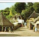 Cockington Forge Torquay Devon Postcard. Mauritron 248321
