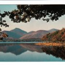 Derwentwater from Stable Hills Keswick Postcard. Mauritron 248349