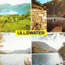 Ullswater Multiview Postcard. Mauritron 248359
