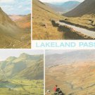 Lakeland Passes Multiview Postcard. Mauritron 248360
