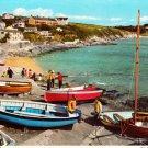 Portscatho Cornwall Postcard. Mauritron 248365