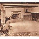 Hawkshead Grammar School Wordsworth Postcard. Mauritron 248379