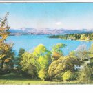 Windermere Adelaide Hill Postcard. Mauritron 248380