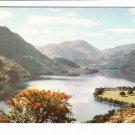 The English Lakes Autumn Calm Ullswater Postcard. Mauritron 248399