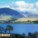 Loweswater Cumbria Lake District Postcard. Mauritron 248406