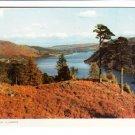 Three Reaches of Ullswater Cumbria Postcard. Mauritron 248410