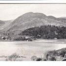 Ullswater from Place Fell Cumbria Postcard. Mauritron 248420