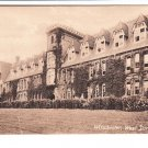 Winchester West Down Postcard. Mauritron 248446