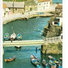 Staiths Harbour North Yorkshire Postcard. Mauritron 249783