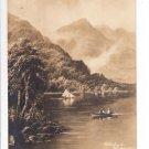 Waterhead Windermere Cumbria 1904 Postcard. Mauritron 249814