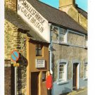 The Smallest House in Great Britain Conway Postcard. Mauritron 249826