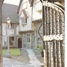 Winchester Cheyney Court Postcard. Mauritron 249879