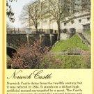Norwich Castle Norfolk Postcard. Mauritron 249891