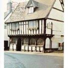 The Green Dragon Wymondham Postcard. Mauritron 249892