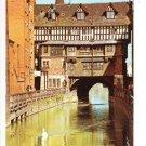 The Glory Hole High Bridge Lincoln Postcard. Mauritron 249898