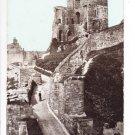 Scarborough Castle Dated 1905 Postcard. Mauritron 249904